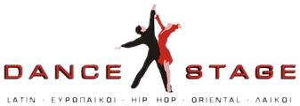 Dance Stage Travel Παράσταση 07.06.2015